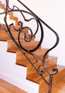 Art Decor staircase