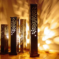 Ambient Lamps