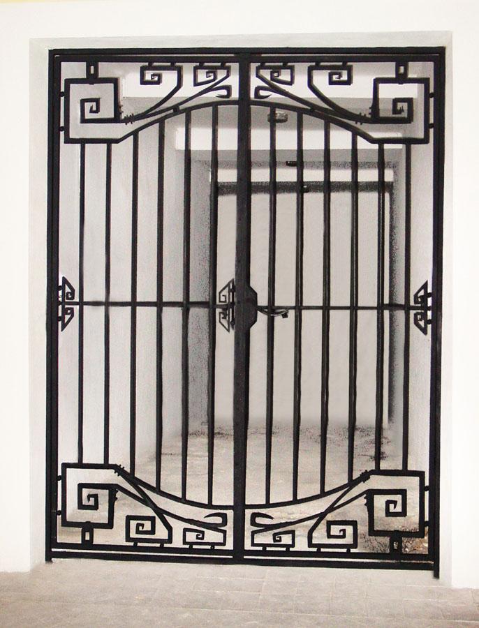 1000+ Images About Deco Gates & Doors On Pinterest