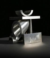 Campbell Robertson Swann-Sculpture