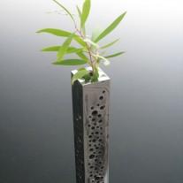 Landscape metal work design