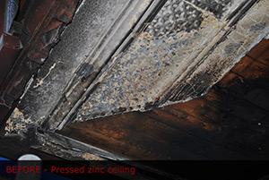 before-Ceiling-Restoration