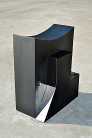 Leonard Sabol Metal Design