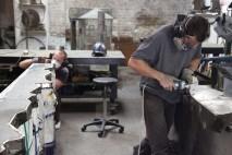 Metal Design Workshop