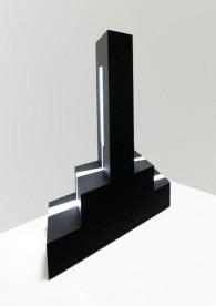 Mild Steel-Sculpture
