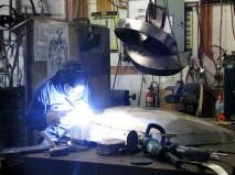 Stainless Steel-Welding