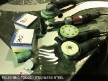 polishing Tools-stainless Steel